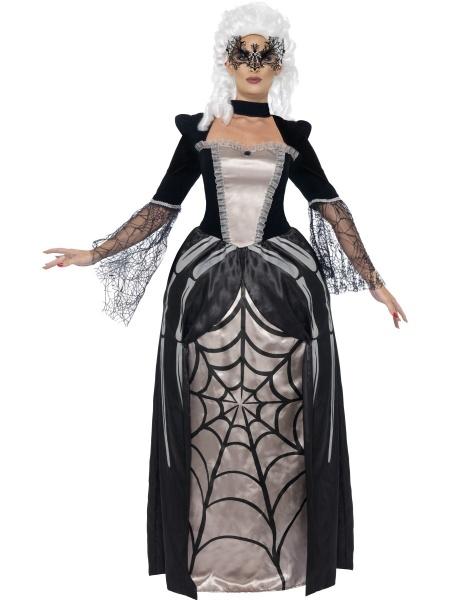 Dámské Halloweenské kostýmy - Ptákoviny c347789cb6b